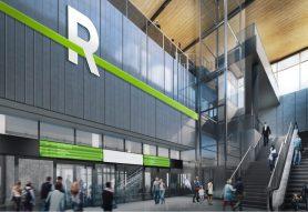 REM (Station Panama, Station Ile-des-Soeurs, Terminus Panama, Gare Centrale)